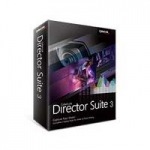 Cyberlink Director Suite 6 (elektr. reg.)