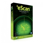 eScan Internet Security Suite for Win 1 felhasználó 1 évre (elektr. reg.)