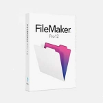 FileMaker Professional 14 for Win. & Mac.