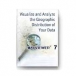 MapViewer 8 (Golden Software)