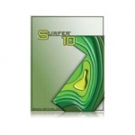 Surfer 14.0 for Windows (Golden Software)