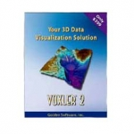 Voxler v4 (Golden Software)