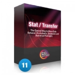 Stat/Transfer v14 for Win (vagy Linux vagy Mac) (elektr. reg.)